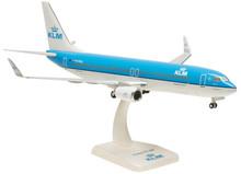 Hogan KLM Boeing 737-800 1/200