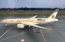 Phoenix Etihad Boeing 777-200LR 'Fast & Furious' 1/200