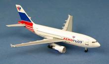 Aeroclassics Aeroflot Airbus A310-300 F-OGQR 'Rachmaninov' 1/400