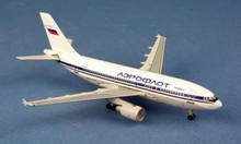 Aeroclassics Aeroflot Airbus A310-300 VP-BAF 1/400