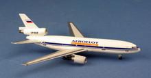 Aeroclassics Aeroflot Cargo Douglas DC-10-40 VP-BDF 1/400