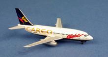 Aeroclassics Aloha Cargo Boeing 737-200C N817AL 1/400