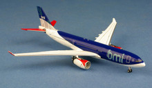 Aeroclassics BMI Airbus A330-200 G-WWBB 1/400