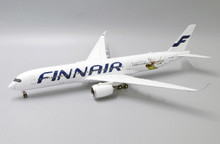 Phoenix Finnair Airbus A350-900 OH-LWD 'Happy Holiday' 1/400