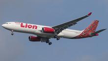 Phoenix Thai Lion Airbus A330-300 HS-LAH 1/400