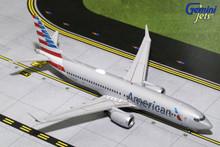 GeminiJets American Airlines Boeing 737 MAX 8 N324RA 1/200 G2AAL704