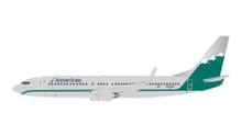 GeminiJets American Airlines Boeing 737-800(W) (Reno Air Retro Livery) N916NN 1/200 G2AAL703