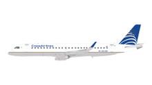 GeminiJets Copa Embraer ERJ-190 HP-1540CMP 1/200 G2CMP563