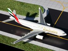 GeminiJets Emirates Airbus A330-200 1/400