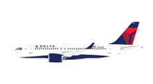 GeminiJets Delta Bombardier CS100 N101DN 1/400 GJDAL1701