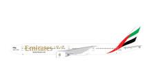 GeminiJets Emirates Boeing 777-300ER A6-ENJ 1/400 GJUAE1745