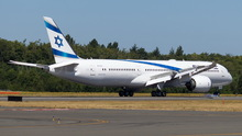 Phoenix EI AI Israel Airlines Boeing 787-9 4X-EDA 1/400