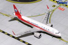 GeminiJets Sichuan Airbus A320Neo B-8949 1/400 GJCSC1716