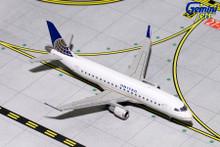 GeminiJets United Express Embraer ERJ-175 N163SY 1/400 GJUAL1728