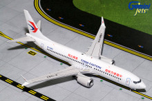 GeminiJets China Eastern Boeing 737-8Max 1/200 G2CES705