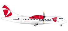 Herpa CSA Czech Airlines ATR-42-500 1/200 559256