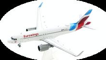 Herpa Eurowings Airbus A320 1/400 562669
