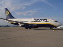 JC Wings Ryanair Boeing 737-200 EI-CKP 1/200 XX2049
