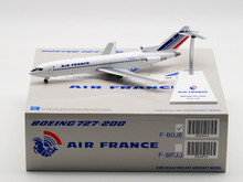 JC Wings Air France Boeing 727-200 F-BOJE 1/200 XX2054