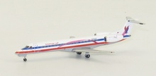 JC Wings American Eagle Embraer ERJ-145LR N691AE 1/400 XX4016