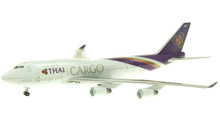 WittyWings Thai Cargo Boeing 747-400F 1/400