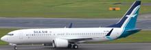JC Wings Silk Air Boeing 737-8MAX 9V-MBA 1/400 XX4026