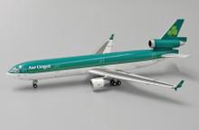 JC Wings Aer Lingus McDonnell Douglas MD-11 N272WA 1/400 XX4046