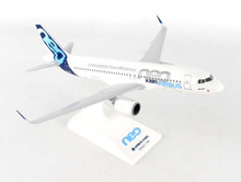 SkyMarks Airbus A320Neo House Colours 1/150