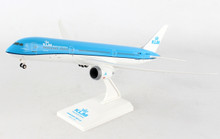 SkyMarks KLM Boeing 787-9 with Gear 1/200