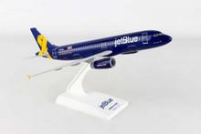 SkyMarks JetBlue Airbus A320 Veteran Livery 1/150