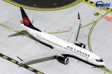 GeminiJets Air Canada Boeing 737 Max 8 C-FTJV 1/400 GJACA1709