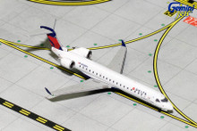 GeminiJets Delta Boeing 717-200 1/400 GJDAL1738 - Aircraft