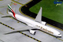 GeminiJets Emirates Boeing 777-300ER A6-ENJ 1/200 G2UAE727