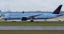 Phoenix Air Canada Boeing 787-9 C-FRTG Go Canada Go! 1/400