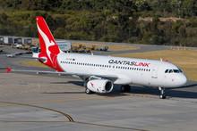 Phoenix QantasLink Airbus A320 1/400