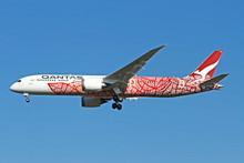 Phoenix Qantas Boeing 787-9 VH-ZND Balarinji 1/400