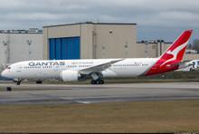 Phoenix Boeing 787-9 VH-ZNC 1/200