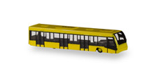 Herpa Scenix - Airport Bus Set - set of 4 1/400
