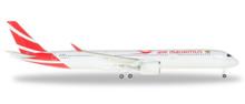 """Herpa Air Mauritius Airbus A350-900 - 3B-NBQ """"Pieter Both"""" 1/500"""