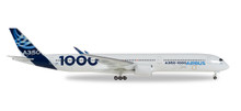 Herpa Airbus A350-1000 1st Prototype - F-WMIL 1/500