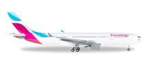 Herpa Eurowings Airbus A330-200 1/200