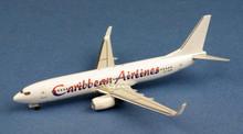 WittyWings Caribbean Airlines Boeing 737-800 9Y-SXM 1/400