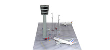 Herpa Scenix - Airport Tower - Kit 1/200