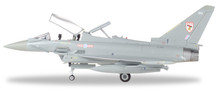 Herpa Royal Air Force Eurofighter Typhoon T3 - No 29 Squadron, RAF Coningsby - ZJ810 1/72