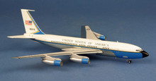 Western Models Air Force One Boeing 707-138B 1/200