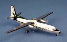 Western Models Ozark Airlines FH-227 N4218 1/200