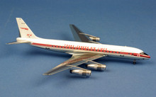 Western Trans Canada Air Lines Douglas DC8-54F CF-TJO 1/200