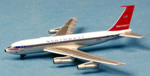 Dragon Wings Northwest Orient Boeing 720B (metal box) 1/400
