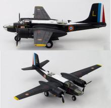 HobbyMaster French Air Force B-26C Invader E.R.P 1/32 Armagnac 1/72