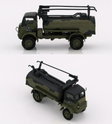 HobbyMaster Bedford QL Refuler Normandy 1/72